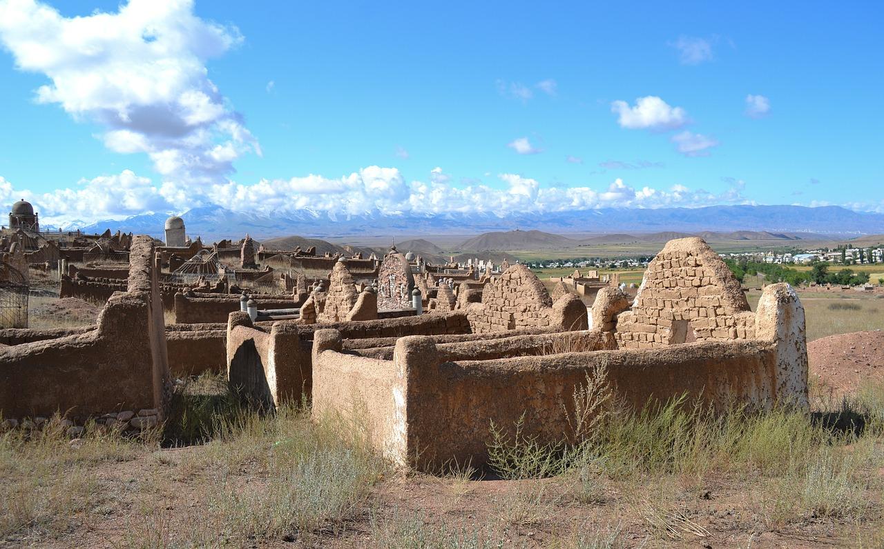 בית קברות מוסלמי