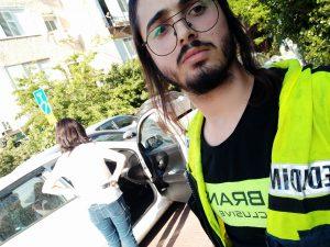 משה סמירה כונן צילום ידידים סיוע בדרכים