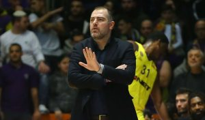 סטפנוס דדאס צילום מנהלת הליגה