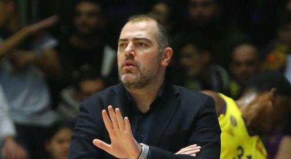 סטפנוס דדאס צילום מנהלת הליגה1