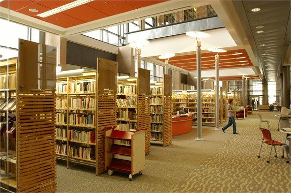 ספריה מדיטק צילום עיריית חולון