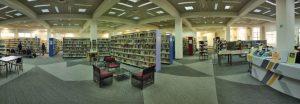 ספריה עירונית צילום דוברות עיריית בת ים