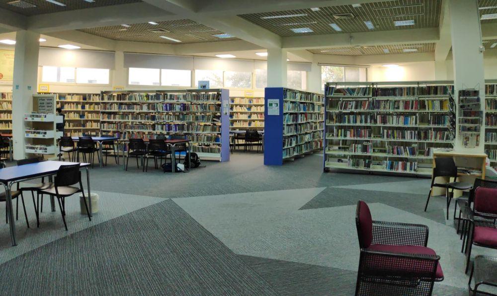 ספריה צילום דוברות עיריית בת ים