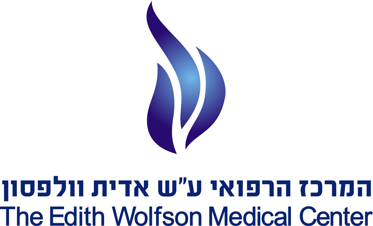 וולפסון לוגו
