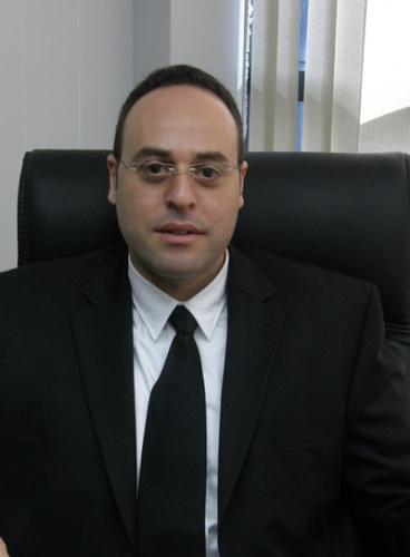 עו''ד שי ליזרוביץ