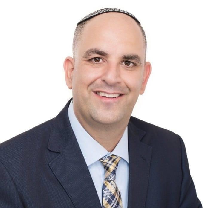 יאיר רביבו קורא לתושבים המוסלמים לשמור על ההנחיות בחג הקורבן