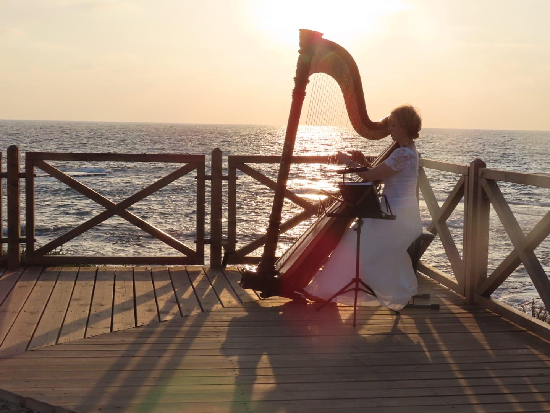 קיסריה. צילום: שרית פלצ'י מיארה, רשות הטבע והגנים