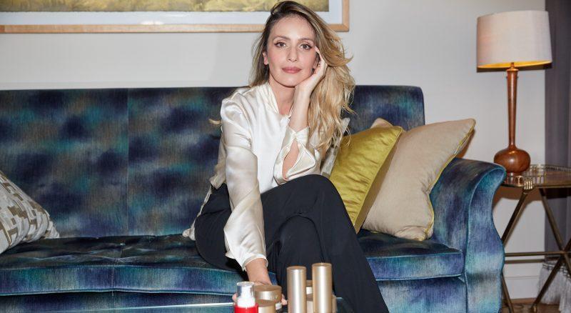 מלי לוי בקמפיין ליובנה JUVENA צילום שוקה כהן _11 (2)