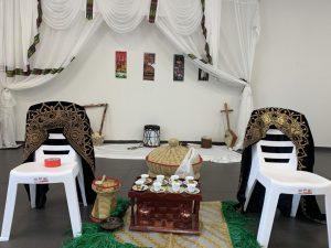 חנוכת בית הקהילה האתיופית בחולון, 10.11.20. צילום-עיריית חולון (3)