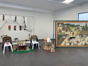 חנוכת בית הקהילה האתיופית בחולון, 10.11.20. צילום-עיריית חולון (4)