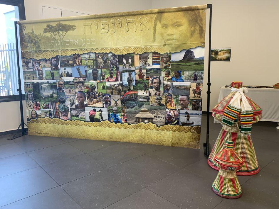 חנוכת בית הקהילה האתיופית בחולון, 10.11.20. צילום-עיריית חולון (5)