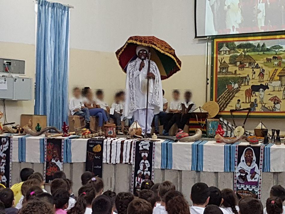 סיגד בית ספר צילום רועי אסף