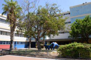 בית ספר יחד צילום עיריית חולון
