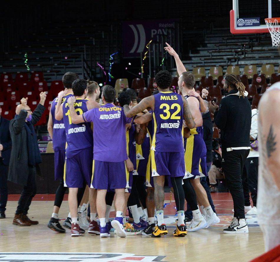 הפועל חולון צילום FIBA BASKETBALL