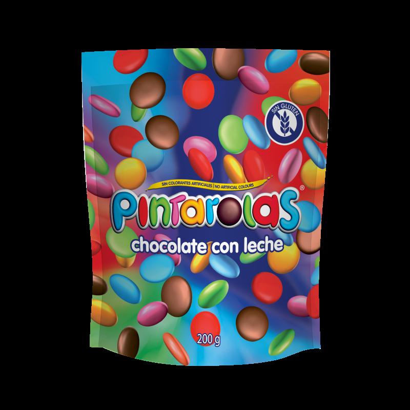 פינטרולס עדשי שוקולד. 220 ג. 14.90 שח. יחצ חול
