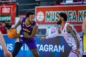 איזייה מיילס צילום FIBA BASKETBALL