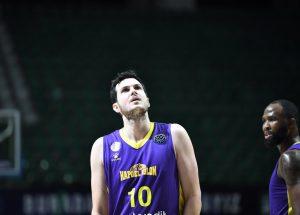 גיא פניני צילום FIBA BASKETBALL