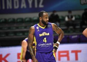 כריס גונסון צילום FIBA BASKETBALL