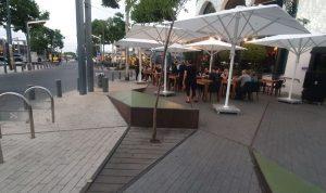 מסעדה בית קפה צילום דוברות עיריית ראשון לציון