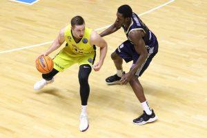 מקסים דה זאו צילום FIBA BASKETBALL