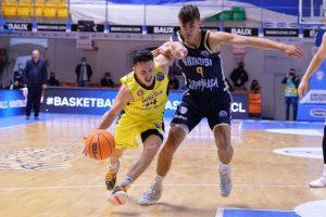 ניב משגב צילום FIBA BASKETBALL