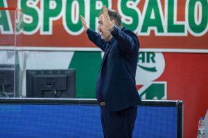 סטפנוס דדאס- צילום FIBA BASKETBALL