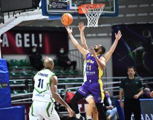 סיגיי האריס צילום FIBA BASKETBALL
