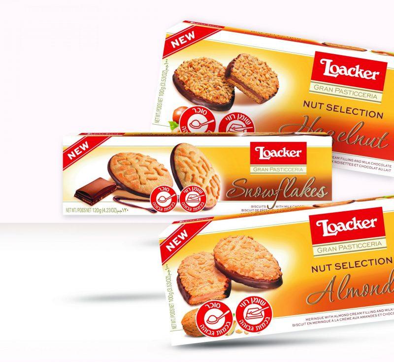 עוגיות לואקר