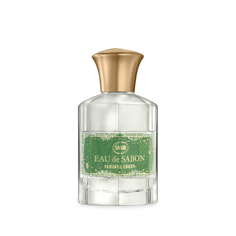 SABON blissful green EAU de SABON מחיר 169 שח צילום רונן מנגן (1)