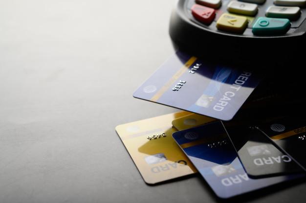 מסוף אשראי