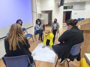 בית הספר לסייעות 2 צילום דוברות עיריית ראשון לציון