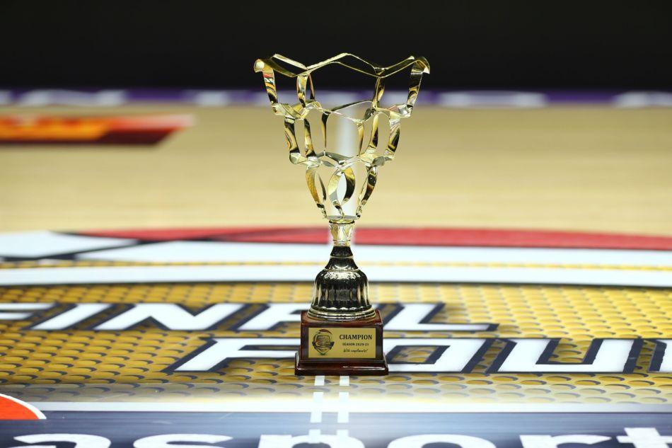 גביע ליגה בלקנית צילום לירון מולדובן מנהלת הליגה