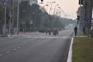 טריאתלון אופניים צילום יוסי רובננקו