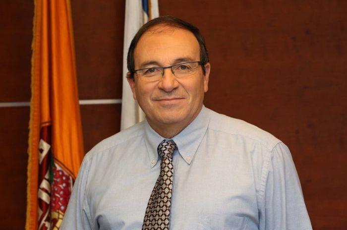 דב צור. צילום באדיבות העירייה