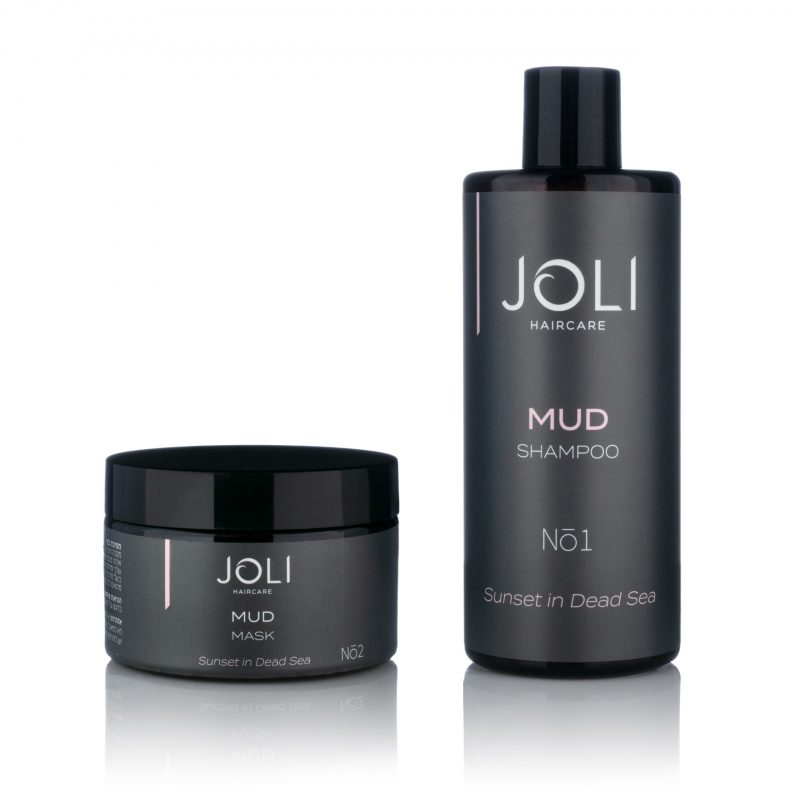 JOLI HAIR CARE