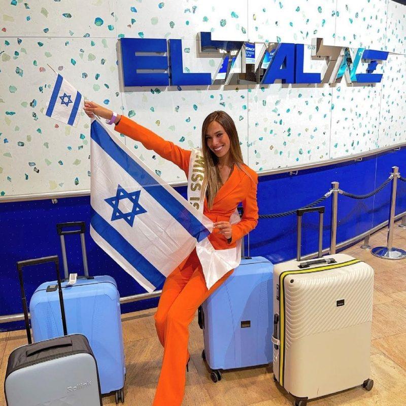 מיס ישראל תהילה לוי