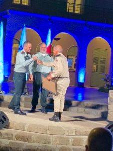 עמוס שפירא 2 צילום דוברות עיריית ראשון לציון