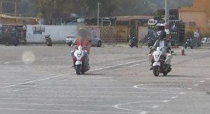 קטנועים אופנועים צילום אור ירוק