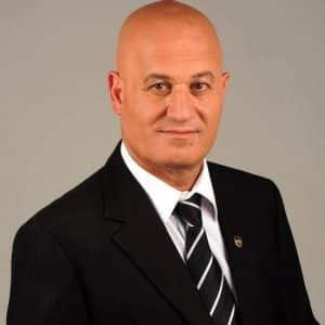 סגן ראש עיר אסף דעבול