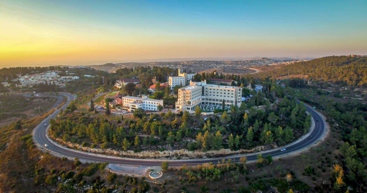 מלון יערים , צילום :באדיבות מלון יערים