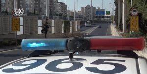 ניידת צקלאקה צילום דוברות משטרת ישראל