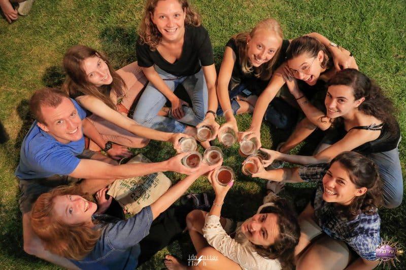 פסטיבל הבירה בירושלים קרדיט - פלאש עידו ניתאי (3)