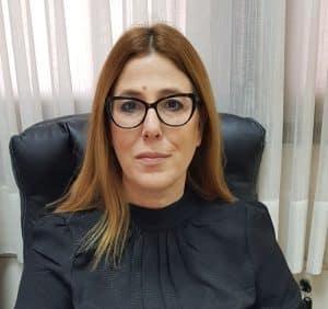 גלי חנצ'יס-מנהלת קמפוס פרס