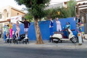 פסטיבל מרפסות 1 צילום יפעת גבאי
