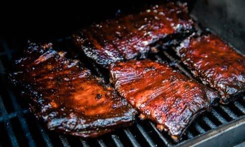 ציוד למעשנת בשר