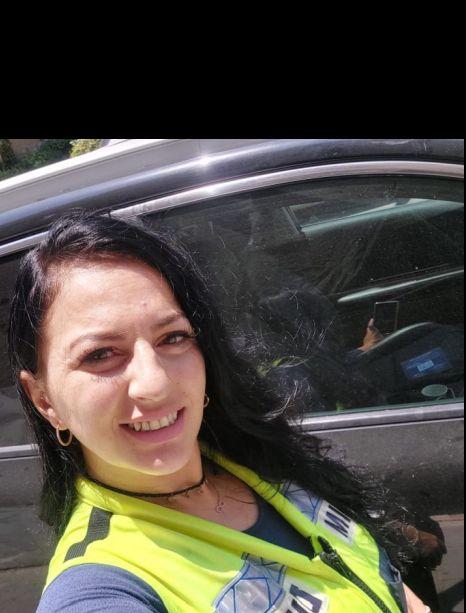רות שירה 1 צילום ידידים סיוע בדרכים