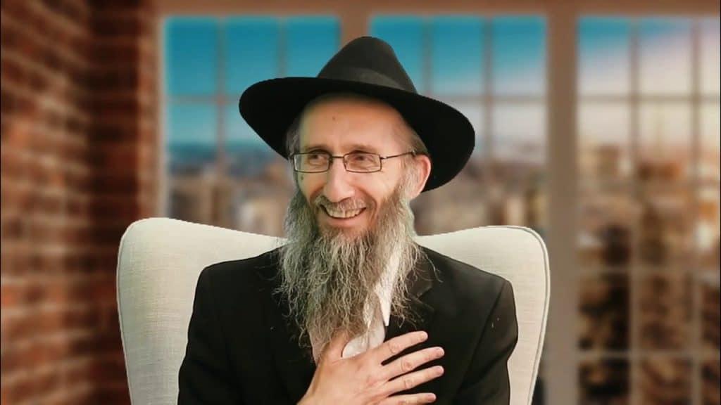 הרב שמעון וינר