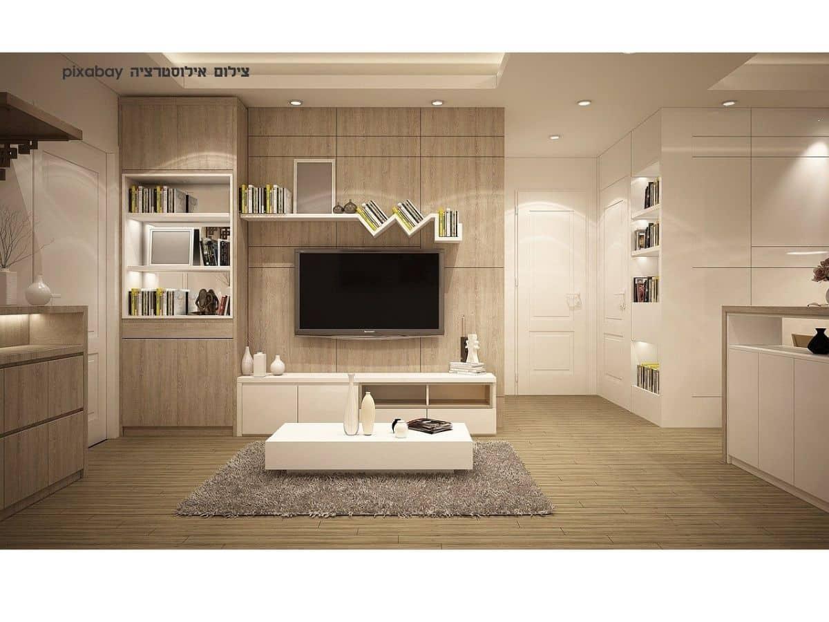 חנויות הרהיטים המומלצות בראשון לציון לשנת 2021. צילום אילוסטרציה pixabay